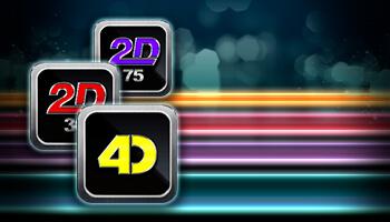 Live Virtual Lottery