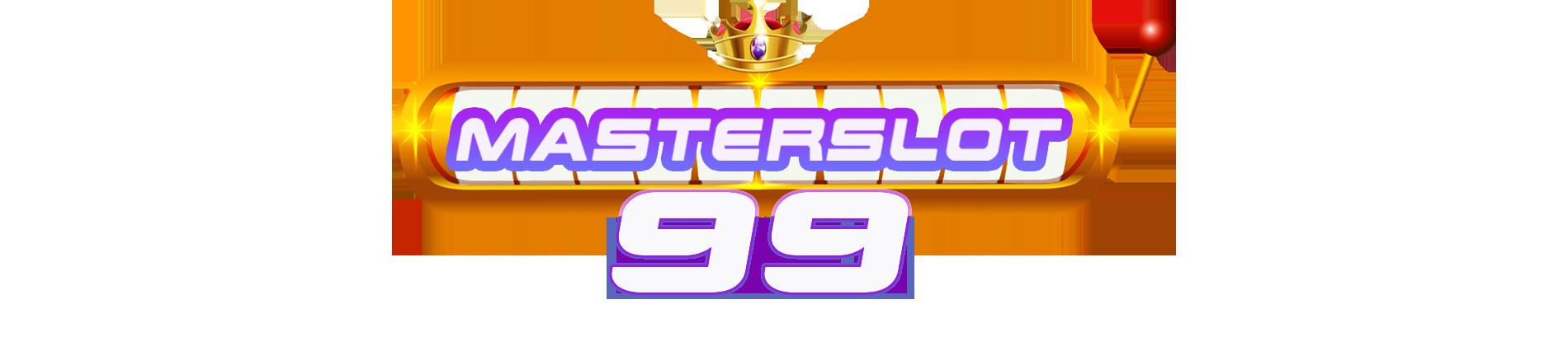 MASTERSLOT99