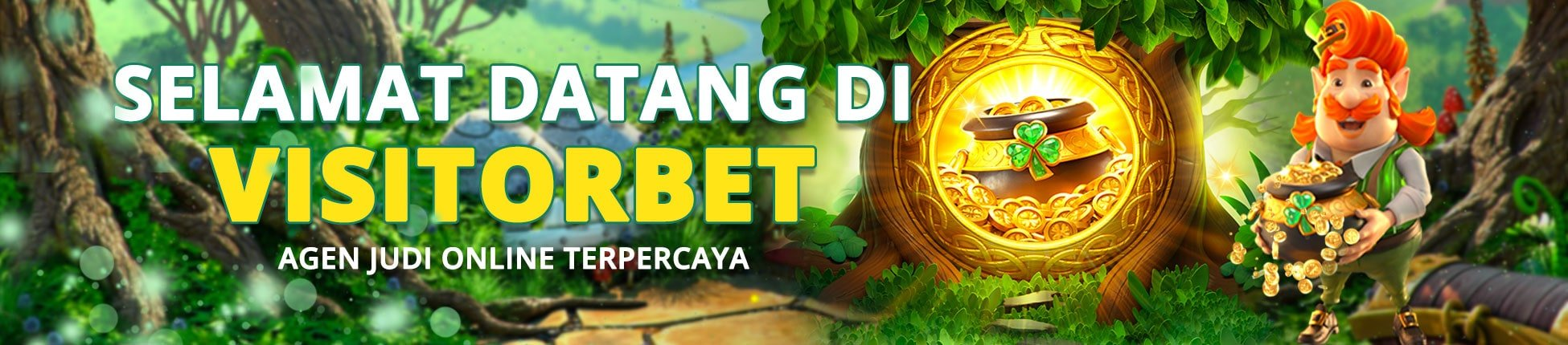 Welcome To Visitorbet