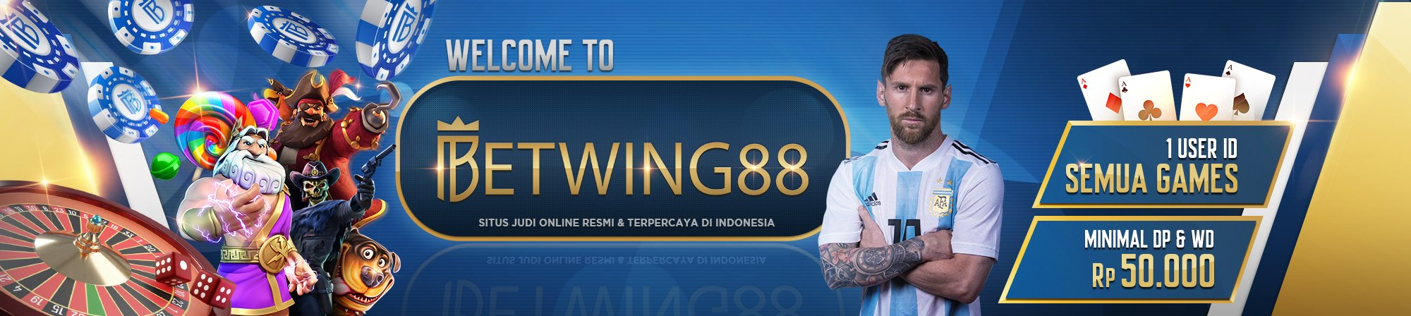 WELCOME TO BETWING88