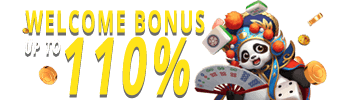 Welcome Bonus 110% Slot Games