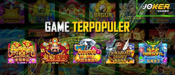 Slot Online Gacor Joker Gaming