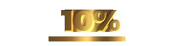 BONUS DEPO HARIAN 10%