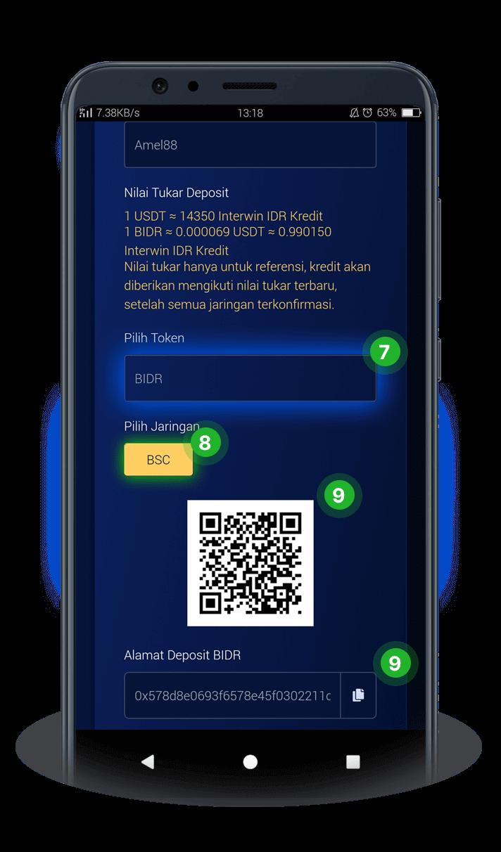 crypto tutorial steps