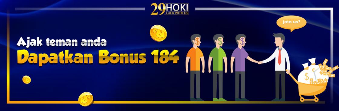 29HOKI promo