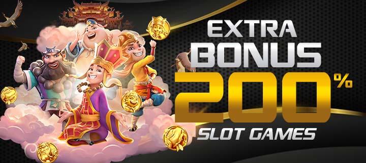 Game Slot Deposit Pulsa 10rb Tanpa Potongan