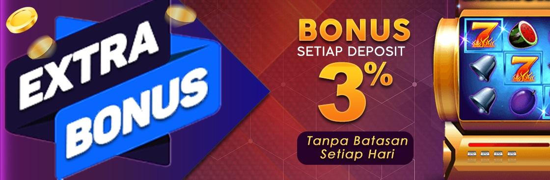 BANDAR7 promo