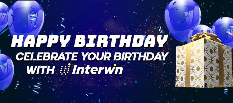Interwin Malaysia promo