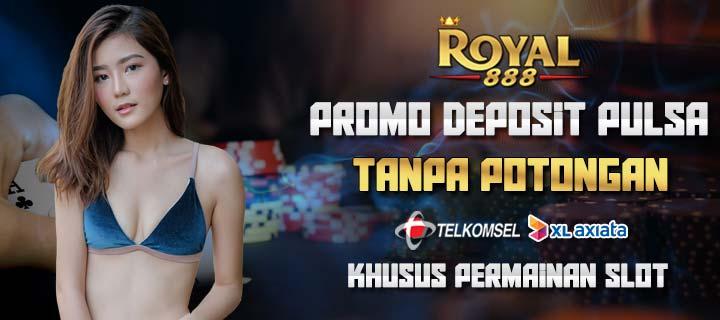 ROYAL888 promo