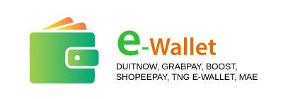 e-wallet,duitnow,boost,grabpay,mae,tng